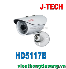 Camera IP J-Tech Hd5117B